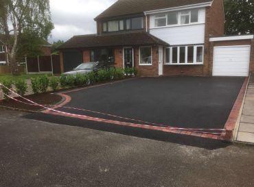 Great Wyrley- New Driveway Works