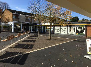 Orchard Way, Banbury- Redevelopment