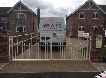 Wolverhampton- New Gates