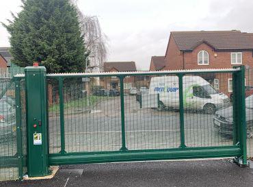Nelson Mandela Primary School, Birmingham- Safeguarding